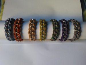 bracciali-catena